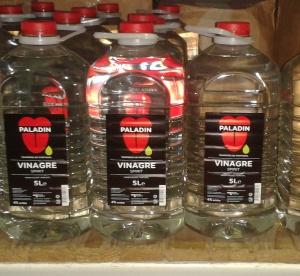 Vinegars Cash&Carry