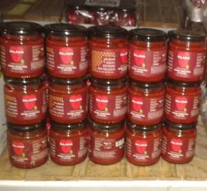 Paladin Sauces