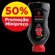 Ketchup à Portuguesa