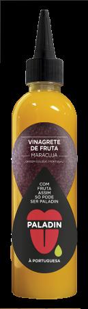 Vinagrete Fruta Maracujá