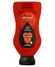 Ketchup top-down 450gr